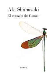 Libro El Corazon De Yamato