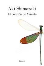 Papel EL CORAZON DE YAMATO