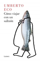 Papel Como Viajar Con Un Salmon