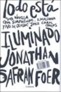 Papel TODO ESTA ILUMINADO (COLECCION NARRATIVA) [CARTONE]