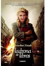 Papel LA LADRONA DE LIBROS