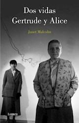 Papel Dos Vidas Gertrude Y Alice