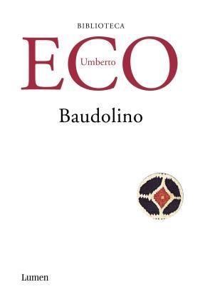 E-book Baudolino