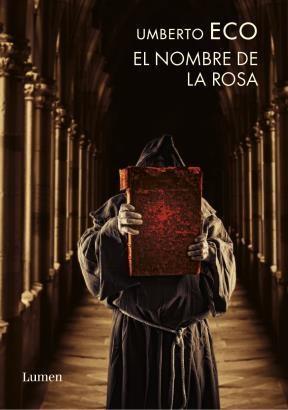 E-book El Nombre De La Rosa