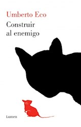 Papel CONSTRUIR AL ENEMIGO