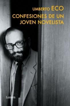 Papel Confesiones De Un Joven Novelista