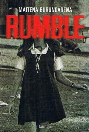 Papel Rumble