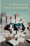 Papel LIBRERIA DE LAS NUEVAS OPORTUNIDADES [TRADUCCION RITA DA COSTA] (LIBROALIBRO)