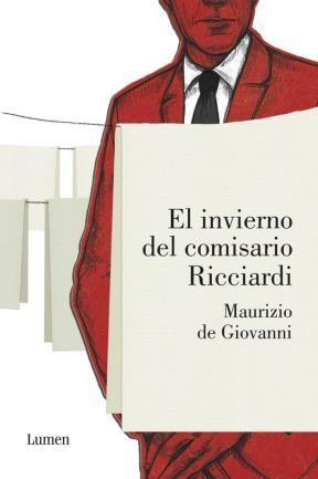 E-book El Invierno Del Comisario Ricciardi (Comisario Ricciardi 1)