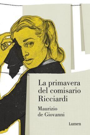 E-book La Primavera Del Comisario Ricciardi (Comisario Ricciardi 2)