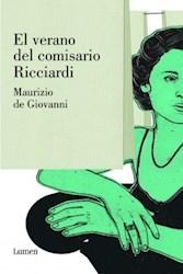 Papel Verano Del Comisario Ricciardi