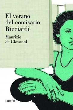 Papel Verano Del Comisario Ricciardi, El