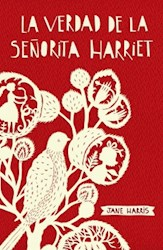 Libro La Verdad De La Señorita Harriet