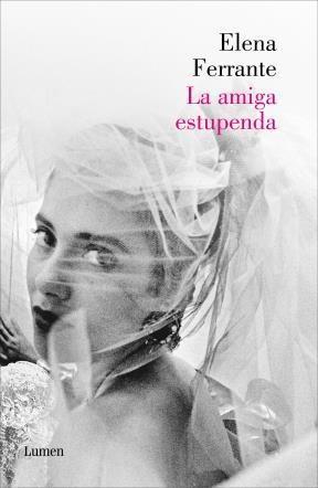 E-book La Amiga Estupenda (Dos Amigas 1)