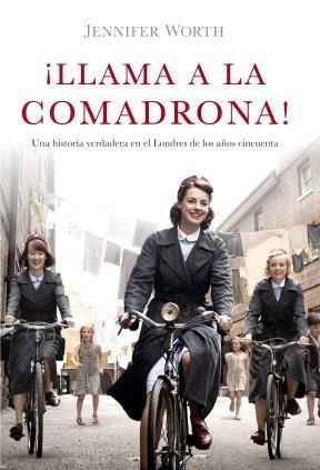 E-book ¡Llama A La Comadrona!