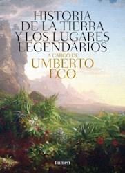 Papel Historia De Las Tierras Y Los Lugares Legendarios