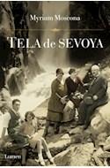 Papel TELA DE SEVOYA (COLECCION NARRATIVA)