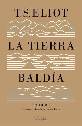 E-book La Tierra Baldía (Y Prufrock Y Otras Observaciones)