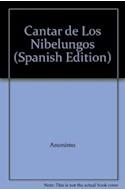 Papel CANTAR DE LOS NIBELUNGOS (CARTONE)