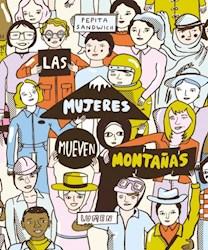 Papel Mujeres Mueven Montañas, Las