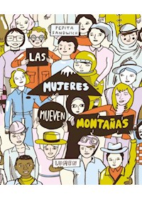 Papel MujeresMuevenMontañas,Las