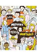 Papel MUJERES MUEVEN MONTAÑAS (ILUSTRADO)