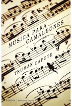 Papel MUSICA PARA CAMALEONES