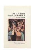 Papel SEÑORITAS DE ESCASOS MEDIOS (FEMENINO LUMEN)