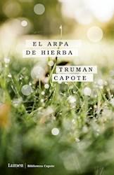 Papel Arpa De Hierba, El
