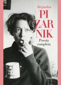 Papel Pizarnik - Poesia Completa