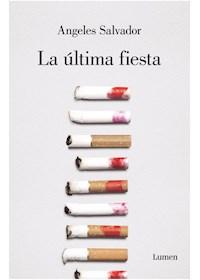 Papel Ultima Fiesta, La