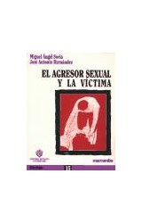 Papel EL AGRESOR SEXUAL Y LA VICTIMA