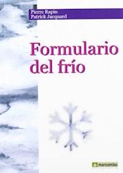 Libro Formulario Del Frio