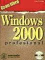 Libro Gran Libro Windows 2000 Profesional