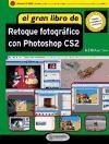 Libro El Gran Libro De Retoque Fotografico Con Photoshop Cs2
