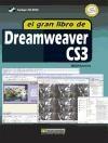 Libro El Gran Libro De Dreamweaver Cs3