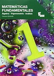 Libro Matematicas Fundamentales