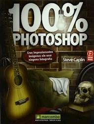 Libro 100% Photoshop