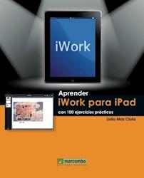 Libro Aprender Iwork Para Ipad Con 100 Ejercicios Practicos