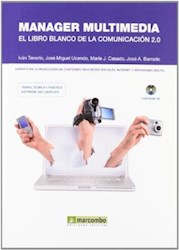 Libro Manager Multimedia