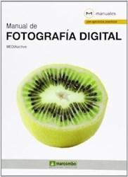 Libro Manual De Fotografia Digital