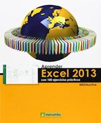 Aprender Excel 2013 Con 100 Ejercicios Practicos