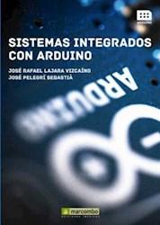 Libro Sistemas Integrados Con Arduino
