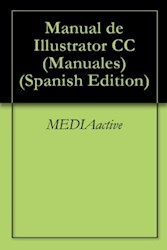 Libro Manual De Illustrator Cc