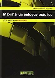 Libro Maxima, Un Enfoque Practico
