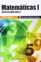 Libro Matematicas I Ciencias Aplicadas I