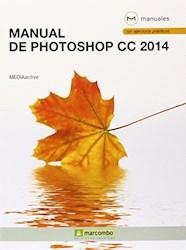 Libro Manual De Photoshop Cc 2014