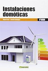 Libro Instalaciones Domoticas
