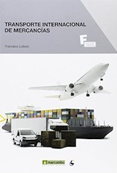 Libro Transporte Internacional De Mercancias