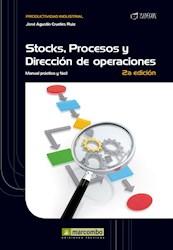 Libro Stocks , Procesos Y Direccion De Operaciones
